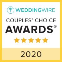 Wedding DJ Award 2020