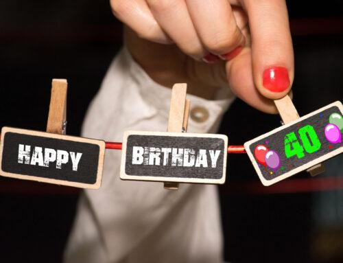 A Black Rock Yacht Club 40th Birthday Party, Bridgeport