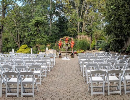 Fall For Mayfair Farms Weddings, West Orange